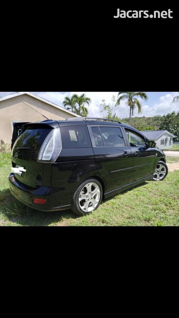 Mazda Premacy 2,0L 2009-2