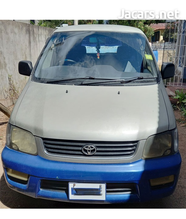 1999 Toyota Noah LiteAce-1