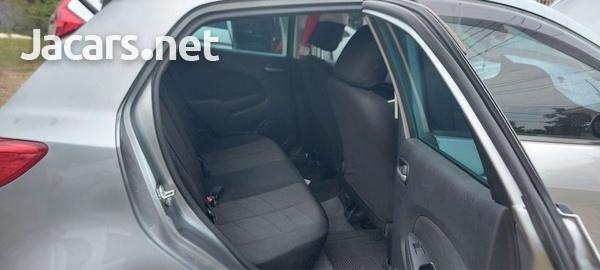 Mazda 2 1,3L 2014-5