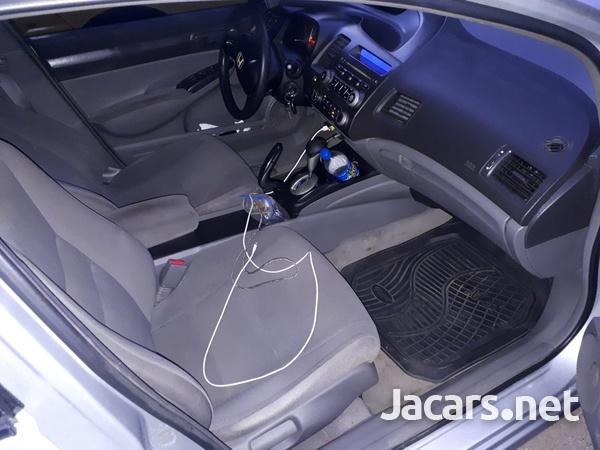 Honda Civic 1,8L 2008-3