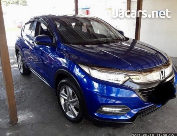 Honda HR-V 1,8L 2020-1
