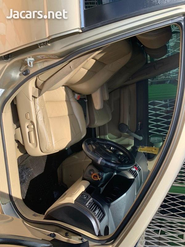 Honda CR-V 2,0L 2007-3