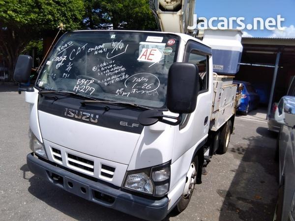 2007 Isuzu Elf Truck-1