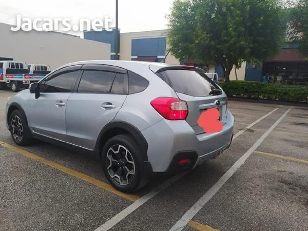 Subaru XV 2,1L 2013-2