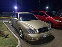 Hyundai Sonata 2,0L 2005