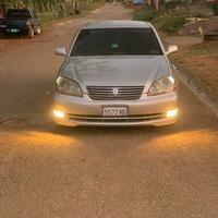 Toyota Mark II 2,0L 2003