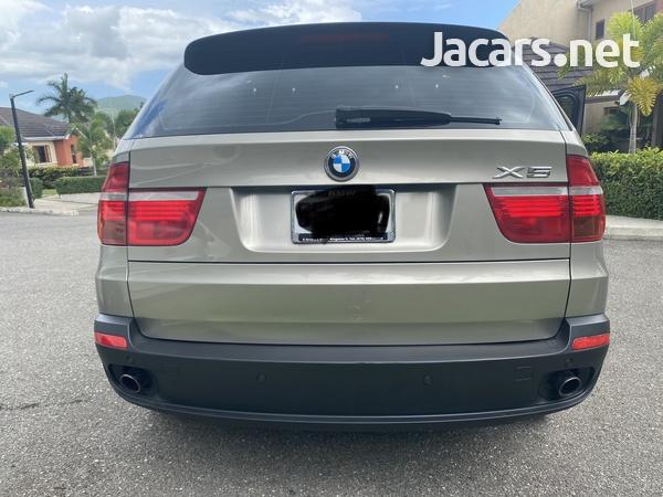 BMW X5 3,0L 2010-6