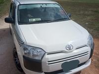 Toyota Succeed 1,5L 2014