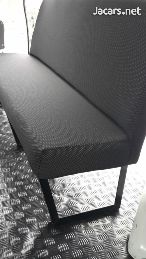 WE BUILD AND INSTALL BUS SEATS.HAVE YOUR BUS FULLY SEATED 8762921460-1
