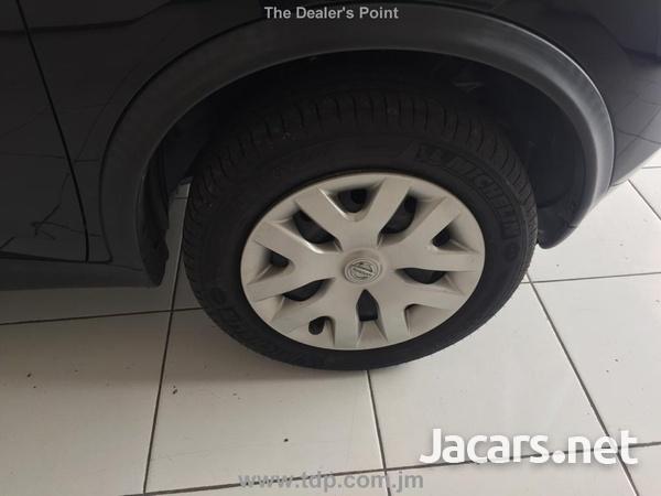Nissan Juke 1,5L 2013-11