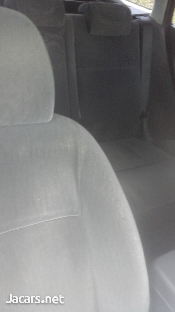 Toyota Fielder 1,5L 2007-2