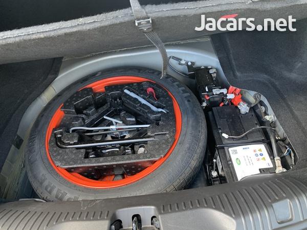 Jaguar XF 2,2L 2015-16