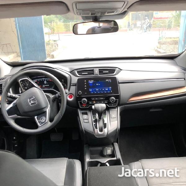 Honda CR-V 1,5L 2018-5