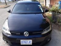 Volkswagen Jetta 1,3L 2013
