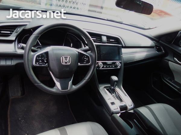 Honda Civic 2,0L 2016-6