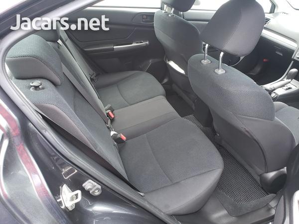 Subaru G4 1,6L 2015-10