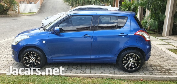 Suzuki Swift 1,2L 2015-14