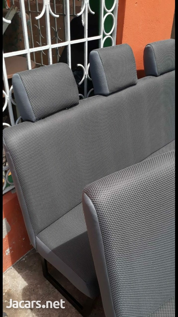 FOR ALL YOUR BUS SEATS,WE BUILD AND INSTALL.CONTACT 8762921460-5