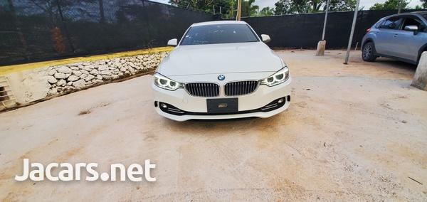 BMW 4-Series 2,0L 2014-4