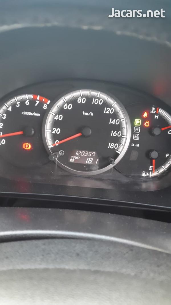 Mazda Premacy 2,0L 2010-4