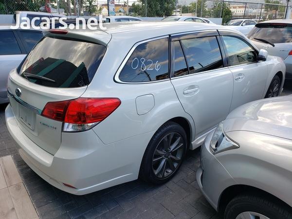 Subaru Legacy 2,5L 2014-3