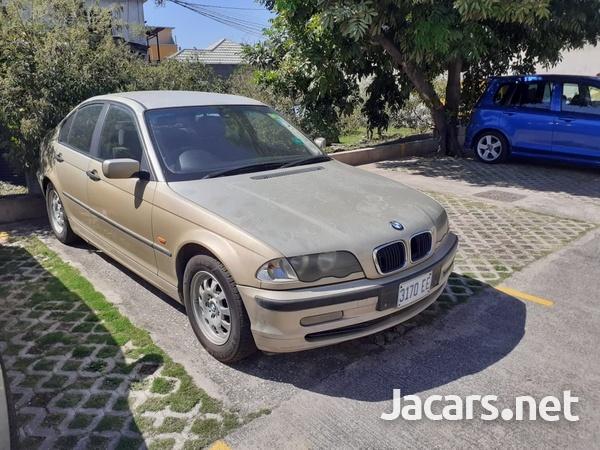 BMW 3-Series 1,3L 2001-6