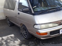 1995 Toyota Townace