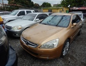 Honda Accord 1,5L 2003