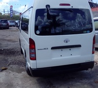 Buses For Sale In Jamaica Sell, Buy New Or Used Vans - Free