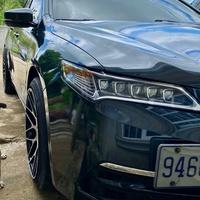 Acura TL 3,5L 2015