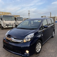 Toyota Isis 1,8L 2017
