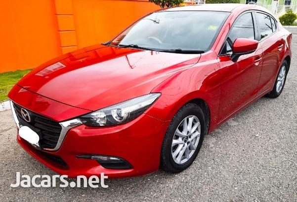 Mazda 3 1,5L 2017-1