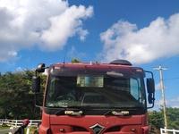 2005 Foden Alpha Truck