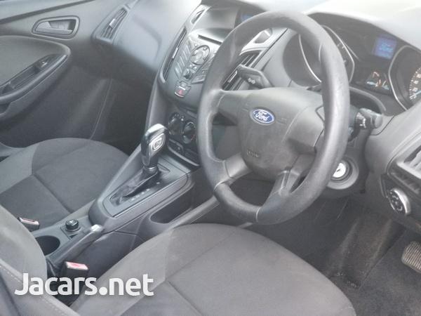 Ford Focus 1,6L 2012-3