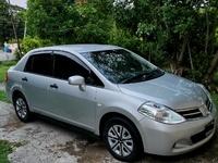 Nissan Latio 1,5L 2011
