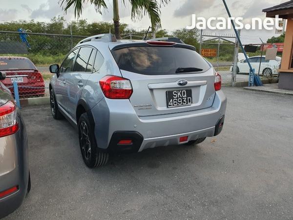 Subaru XV 2,0L 2014-6