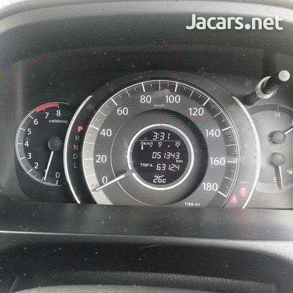 Honda CR-V 2,1L 2012-8