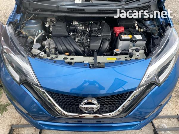 Nissan Note 1,2L 2017-8