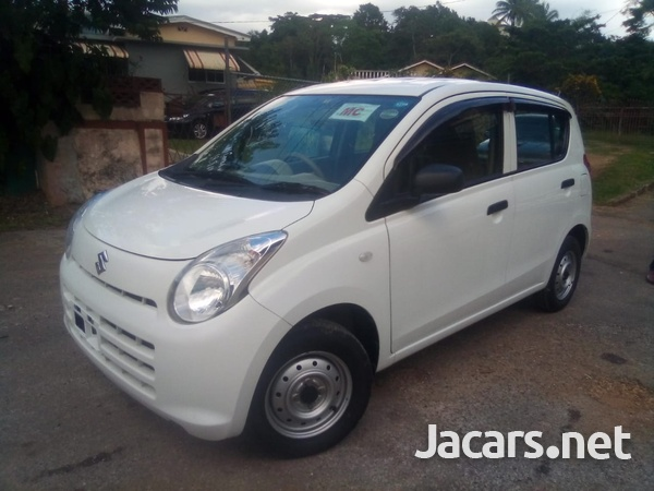 Suzuki Alto 1,3L 2014-1