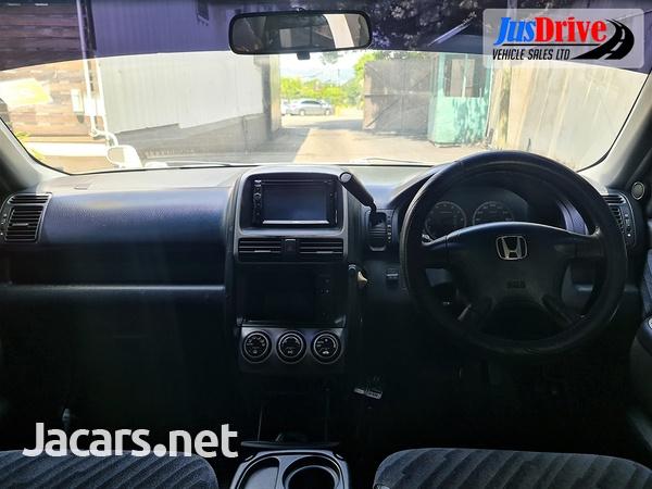 Honda CR-V 1,9L 2002-9