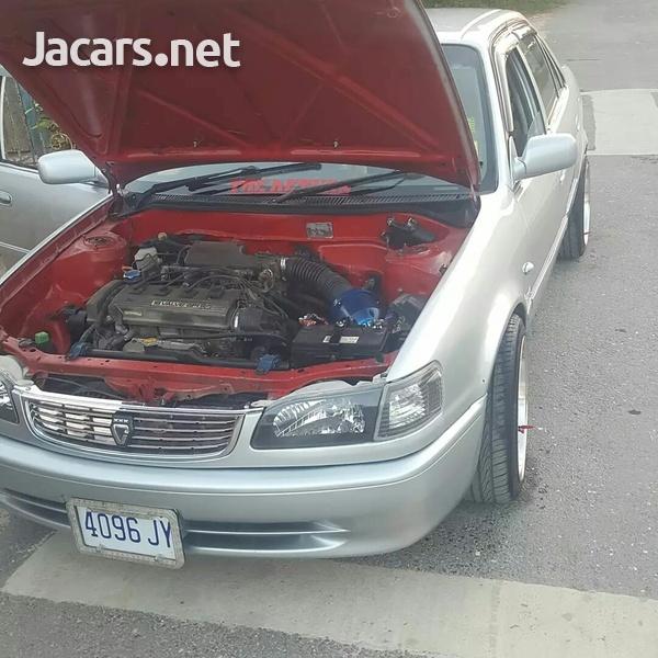 Toyota Corolla 1,3L 1998-5