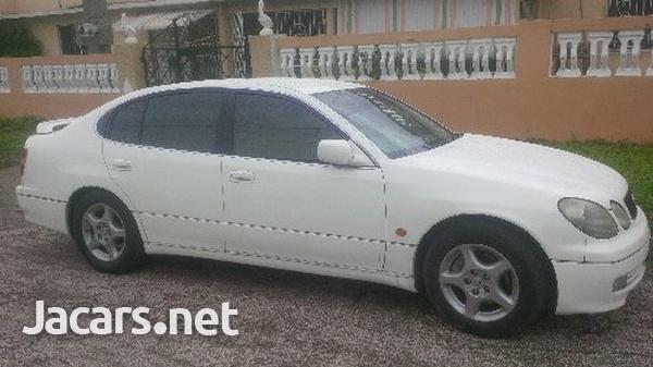 Lexus GS 3,0L 1998-3