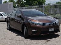 Toyota Corolla 1,5L 2016