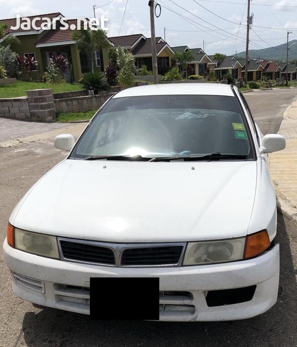Mitsubishi Lancer 1,4L 1999-1