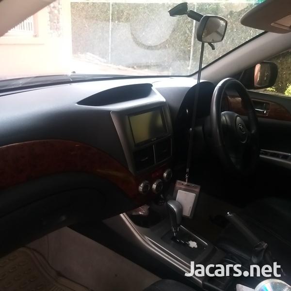 Subaru Impreza 2,0L 2010-4