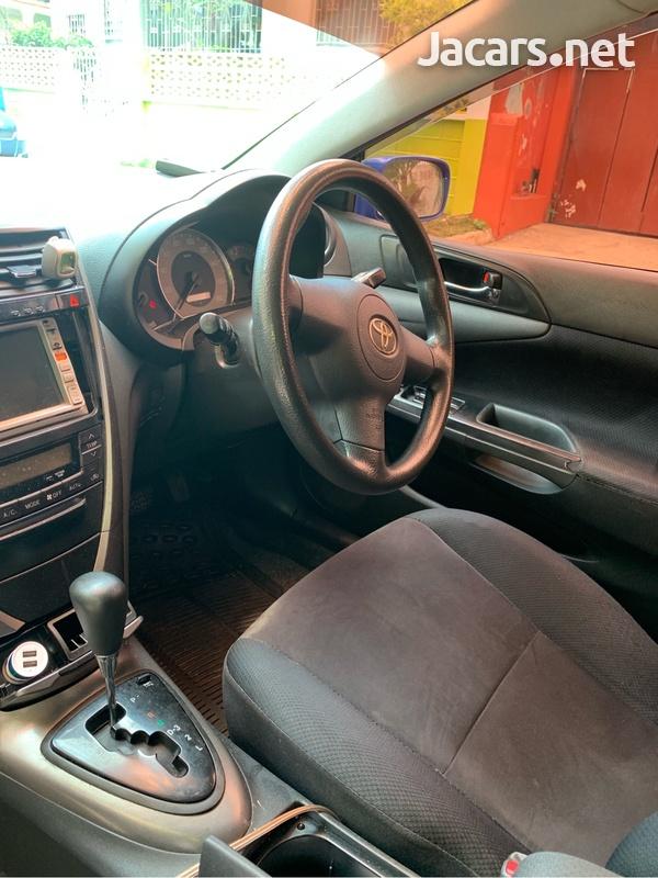 Toyota Caldina 1,5L 2006-7