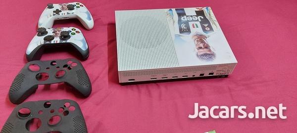 Xbox one S 500Gb-3