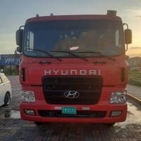 2011 Hyundai HD170 Truck