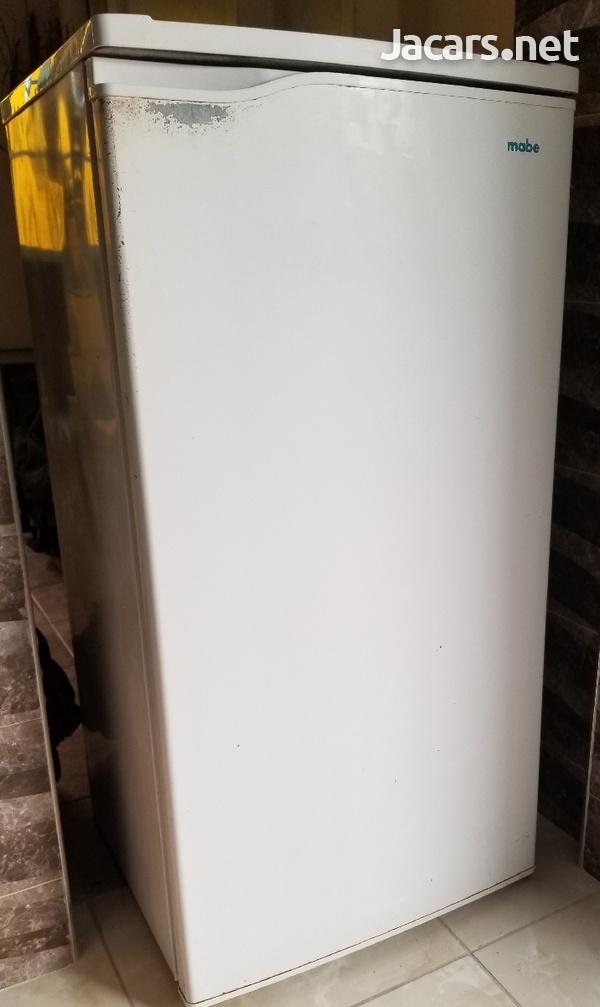 Mabe Refrigerator-4