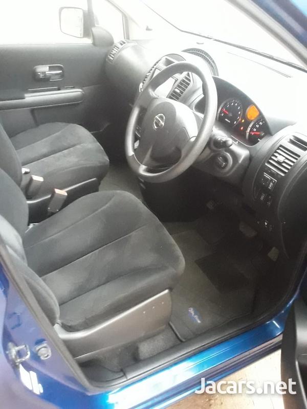 Nissan LaFesta 1,5L 2012-9